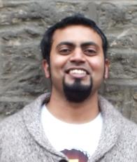 Keerthi Kumar